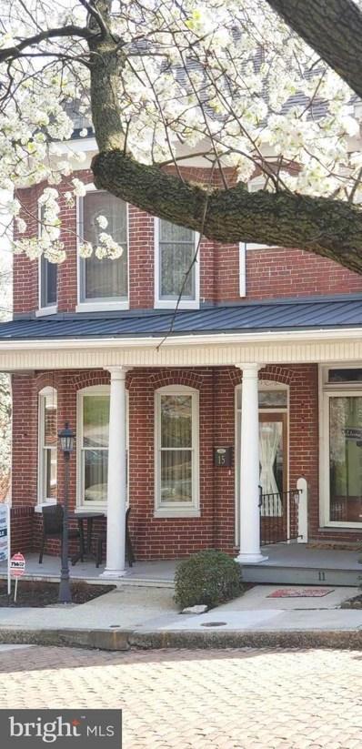 15 N Johnson Street, Cumberland, MD 21502 - #: MDAL136084