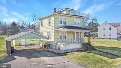 12814 Meadow Avenue, Cresaptown, MD 21502 - #: MDAL136112