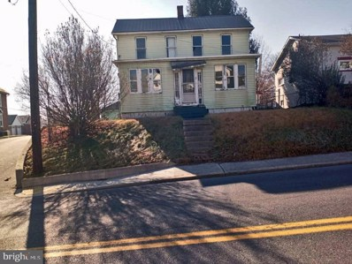 721 E Oldtown Road, Cumberland, MD 21502 - #: MDAL136118