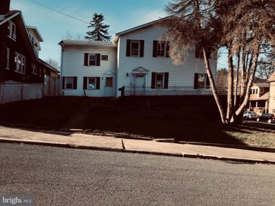 126-Aka 122 N Smallwood Street, Cumberland, MD 21502 - #: MDAL136124