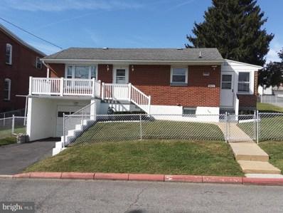 11 Blackiston Avenue, Cumberland, MD 21502 - #: MDAL136126