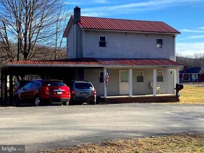 13210 Mason Road NE, Cumberland, MD 21502 - #: MDAL136180