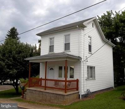 19 Mill Street, Frostburg, MD 21532 - #: MDAL136246