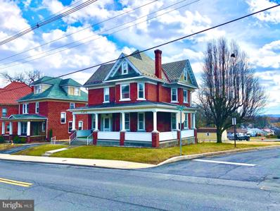 509 E Oldtown Road, Cumberland, MD 21502 - #: MDAL136302