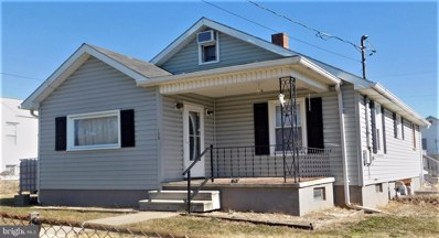 130 Maple Street, Cumberland, MD 21502 - #: MDAL136334