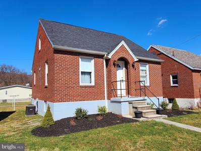11606 Poplar Avenue, Cumberland, MD 21502 - #: MDAL136414