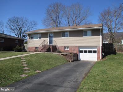 15711 Downing Street SW, Cresaptown, MD 21502 - #: MDAL136476
