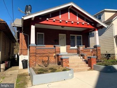 115 Oak Street, Cumberland, MD 21502 - #: MDAL136498