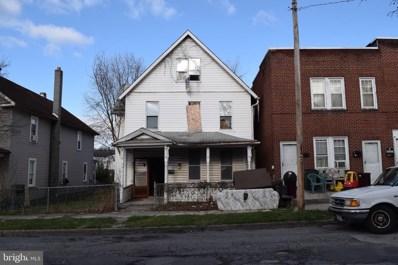 111 Pennsylvania Avenue, Cumberland, MD 21502 - #: MDAL136514