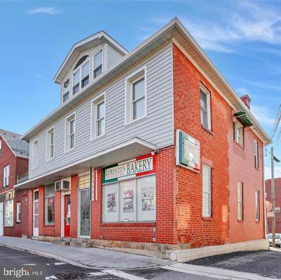 8 S Broadway Street, Frostburg, MD 21532 - #: MDAL136534