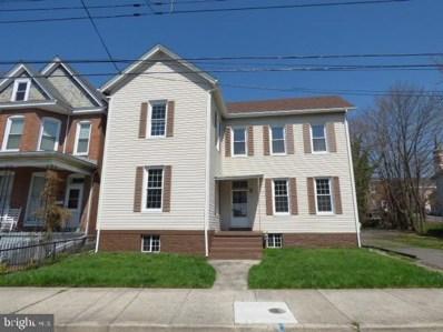 113 Columbia Street, Cumberland, MD 21502 - #: MDAL136574