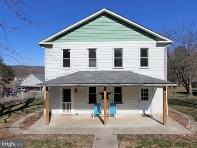 14927 Paradise Street, Midland, MD 21542 - #: MDAL136618
