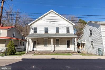 44 Douglas Avenue, Lonaconing, MD 21539 - #: MDAL136636