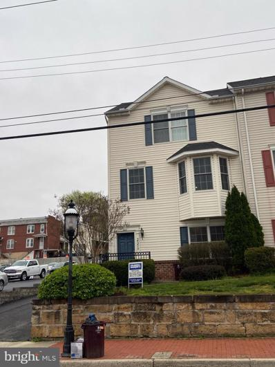 221 Decatur Street, Cumberland, MD 21502 - #: MDAL136662