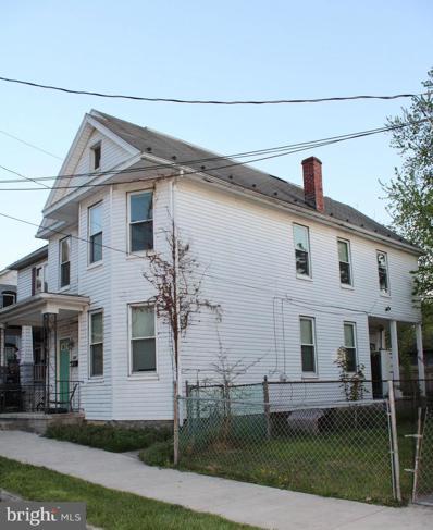 205 Spring Street, Cumberland, MD 21502 - #: MDAL136748