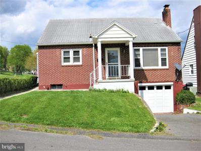 509 Eichner Avenue, Cumberland, MD 21502 - #: MDAL136820