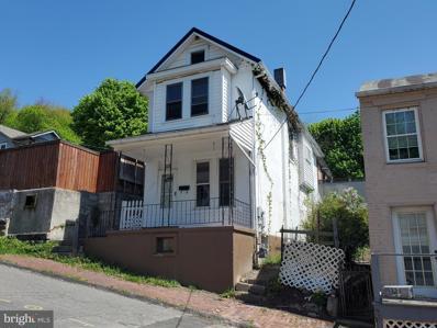 325 Davidson Street, Cumberland, MD 21502 - #: MDAL136850
