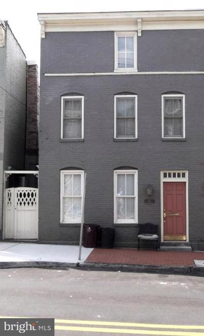 6 Decatur Street, Cumberland, MD 21502 - #: MDAL136852
