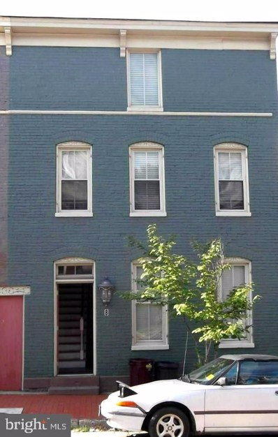 8 Decatur Street, Cumberland, MD 21502 - #: MDAL136866