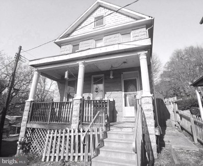 114 N Allegany Street, Cumberland, MD 21502 - #: MDAL136896