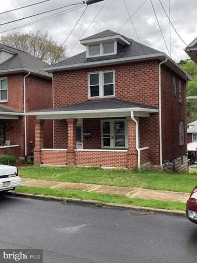 707 Lincoln Street, Cumberland, MD 21502 - #: MDAL136904
