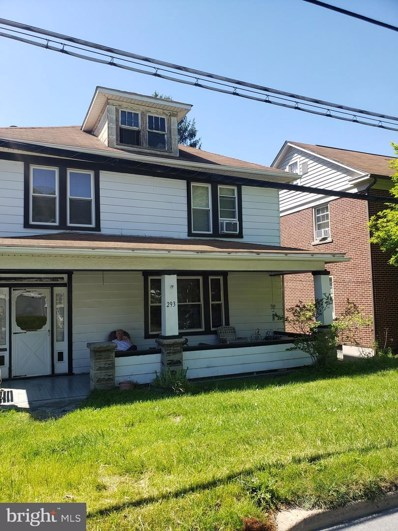 293 National Highway, Lavale, MD 21502 - #: MDAL136930