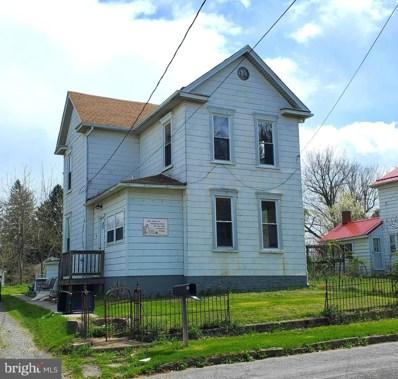 84 Hill Street, Frostburg, MD 21532 - #: MDAL136964