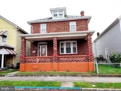 216 Grand Avenue, Cumberland, MD 21502 - #: MDAL137190