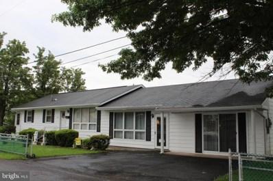 515 Fourth Street E, Cumberland, MD 21502 - #: MDAL137202