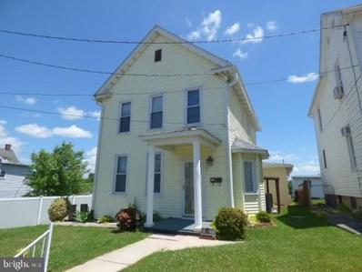 43 Marion Street, Cumberland, MD 21502 - #: MDAL137212