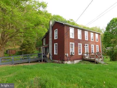 18915 Coal Miners Road, Barton, MD 21521 - #: MDAL137224