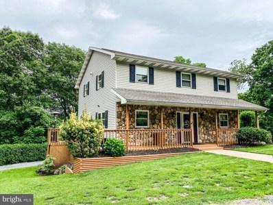 1020 Eleanor Terrace, Cumberland, MD 21502 - #: MDAL137260