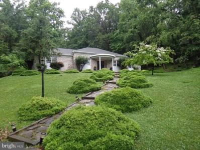830 MacDonald Terrace, Cumberland, MD 21502 - #: MDAL137278