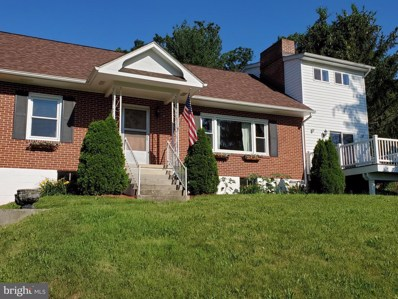 13011 Mallard Street, Cumberland, MD 21502 - #: MDAL137284
