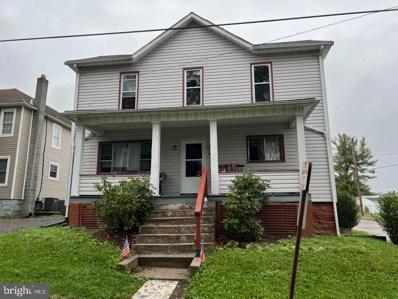 77 Spring Street, Frostburg, MD 21532 - #: MDAL2000023