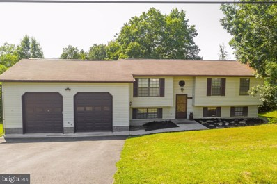 10110 Hillcrest Drive, Cumberland, MD 21502 - #: MDAL2000038