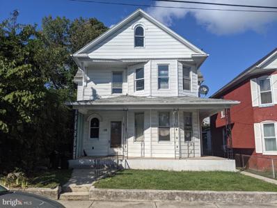 10 Browning Street E, Cumberland, MD 21502 - #: MDAL2000059
