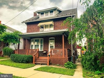 311 Franklin Street, Cumberland, MD 21502 - #: MDAL2000080