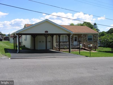 12803 Old Church Lane NE, Cumberland, MD 21502 - #: MDAL2000096