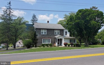 10815 Cash Valley Road NW, Lavale, MD 21502 - #: MDAL2000252
