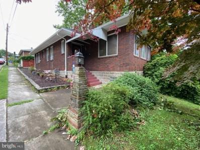 817 Edgewood Drive, Cumberland, MD 21502 - #: MDAL2000274