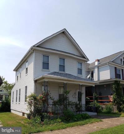 205 Pennsylvania Avenue, Cumberland, MD 21502 - #: MDAL2000302