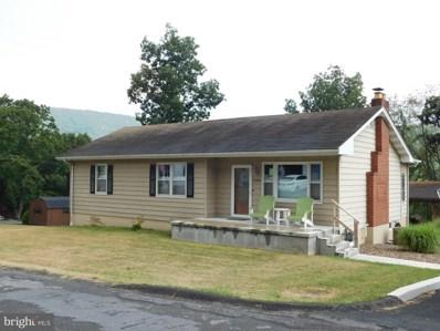11002 Poorbaugh Avenue, Corriganville, MD 21524 - #: MDAL2000336