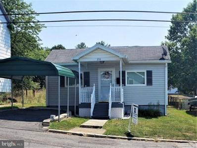 216 Green Street, Westernport, MD 21562 - #: MDAL2000404