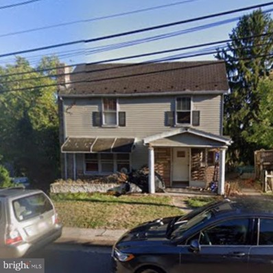 613 Williams, Cumberland, MD 21502 - #: MDAL2000416