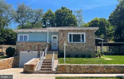 522 Sheridan Place, Cumberland, MD 21502 - #: MDAL2000446
