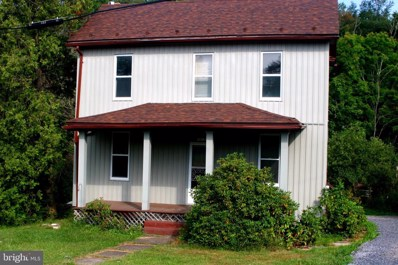 10137 Parkersburg Road NW, Eckhart, MD 21528 - #: MDAL2000454