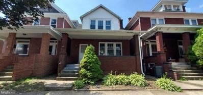 508 Beall Street, Cumberland, MD 21502 - #: MDAL2000456