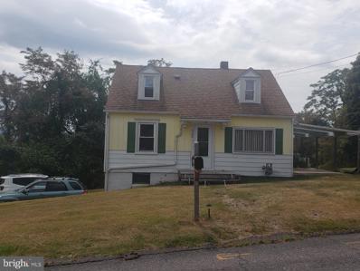 732 Hunt Terrace, Cumberland, MD 21502 - #: MDAL2000556