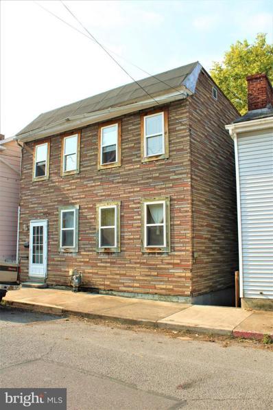 528 Columbia Avenue, Cumberland, MD 21502 - #: MDAL2000560